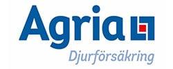 Agria hundförsäkring logo